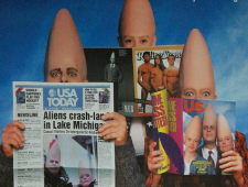 The Coneheads and American Immigration
