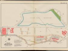 Mapping New York Literary History Project
