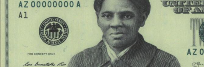 Harriet Tubman: Our Northern Star