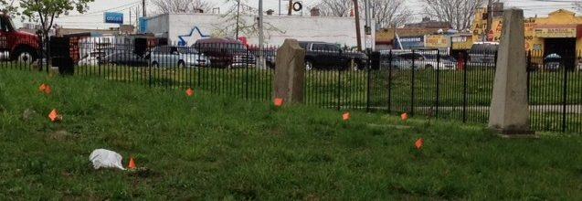 Slavery in New York: Hunts Point Burial Ground and Jupiter Hammon