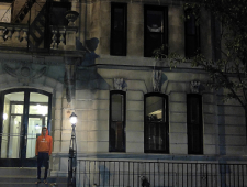 A Mississippi Man With New York Aspirations: Richard Wright in Greenwich Village