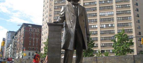 Frederick Douglass' Legacy Lives On in West Harlem