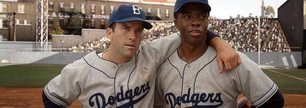 Jackie and Pee Wee: An Embrace Against Racism