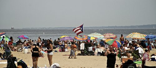 Ode to Orchard Beach