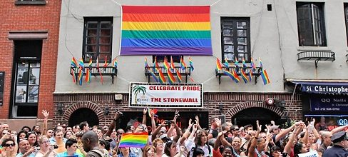 Stonewall: A Fight that Lasted a Lifetime