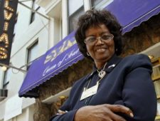 The Soul Food of Sylvia's Restaurant
