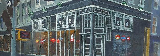 The White Horse Tavern: A Writer's Reprieve
