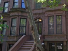 Mystery on 35th Street: Searching for Rex Stout's Brownstone