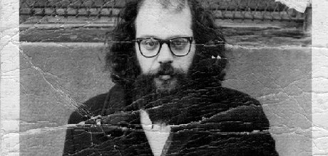 """Ginsberg and """"Kaddish"""": The End of it All in the East Village"""