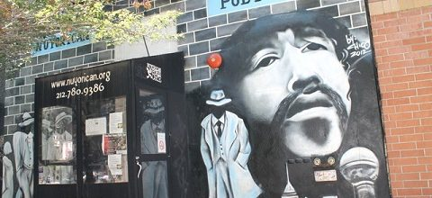 The Nuyorican Poets Café : Home of Passionate Souls