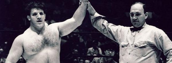 Bruno and The Garden: A Story of Professional Wrestling's Greatest Champion and His Rise From Humble Immigrant To Sports Icon