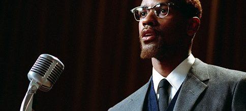 The Audubon Ballroom: Malcolm X's Final Chapter