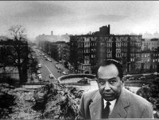 A Home Deferred: Revisiting Langston Hughes' Harlem Brownstone