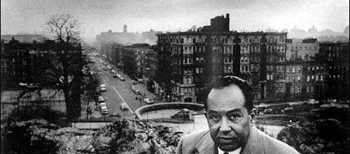 A Home Deferred: Revisiting Langston Hughes' Harlem Brownstone