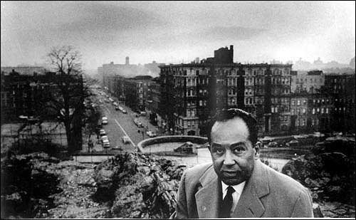 langston hughes history of a harlem This week we have moved from one incredible writer to another: langston hughes a leading force in the harlem renaissance, a poet, a scholar, an activist, and a black man, hughes spoke unashamedly and proudly of his experiences with racism in a still heavily segregated america.