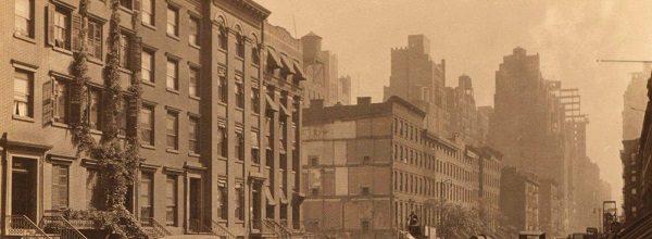 Douglass's Next Stop: Freedom In New York City